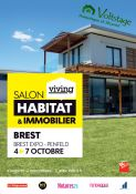 Salon Habitat 04 au 07 Octobre 2019